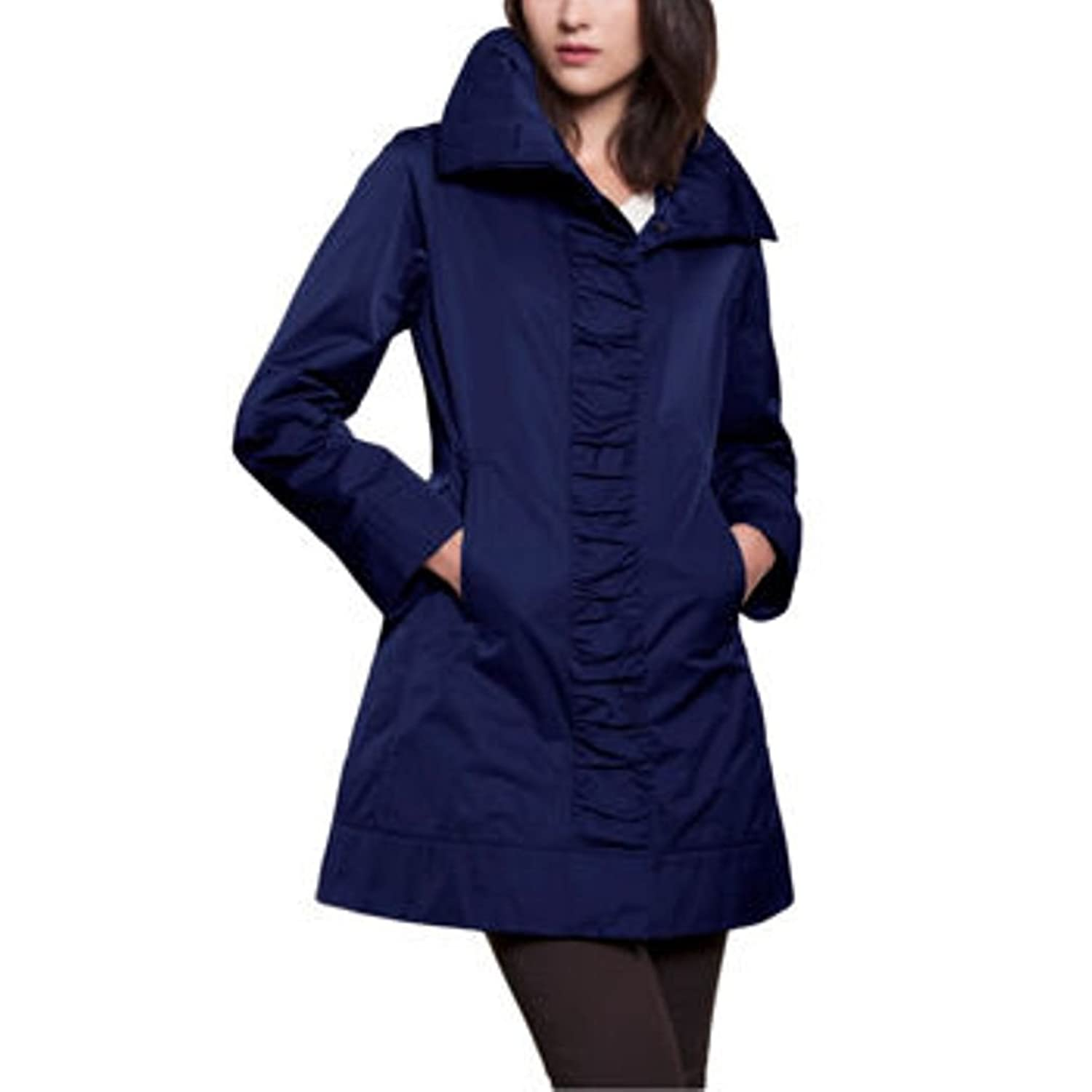 Amazon.com: Rainforest Rain Jacket for Women: Clothing