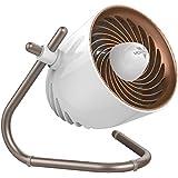 Vornado Pivot Personal Air Circulator Fan, Copper
