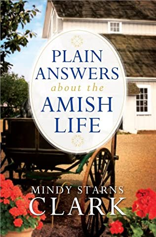 book cover of Plain Answers About the Amish Life
