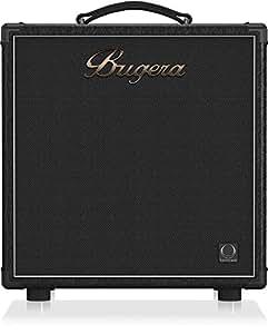 amazon com bugera 1 guitar amplifier cabinet black 112ts rh amazon com