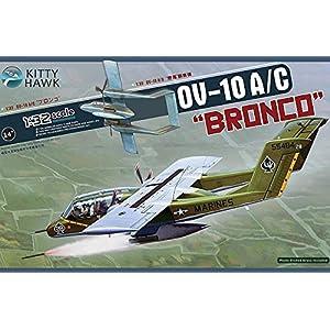 Kitty Hawk KTH32004 1:32 OV-10A OV-10C Bronco [Model Building KIT] 1