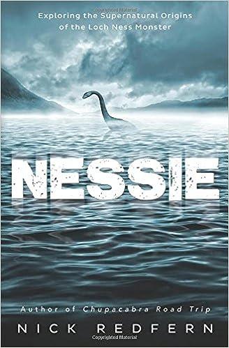Amazon com: Nessie: Exploring the Supernatural Origins of