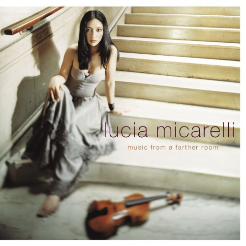 Music From A Farther Room by MICARELLI,LUCIA