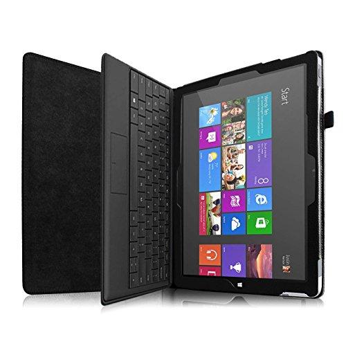 Fintie Microsoft Surface Pro 3 Case Folio Slim Fit Pu