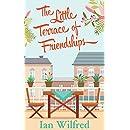 The Little Terrace of Friendships