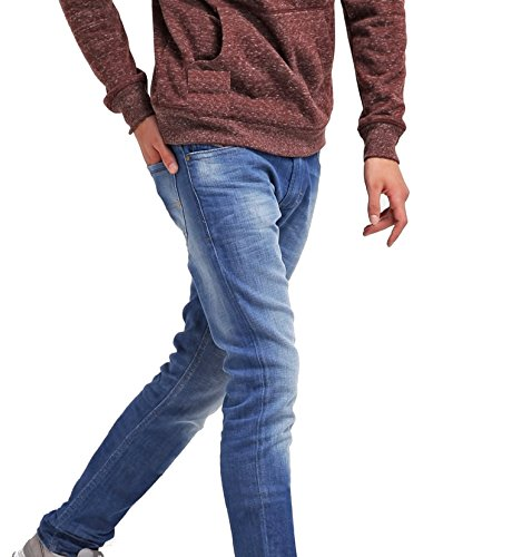 Diesel para Jeans para Hombre Diesel Jeans Azul Irxr4zSHq