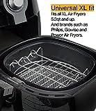 XL Air Fryer Accessories XL for Power Airfryer XL