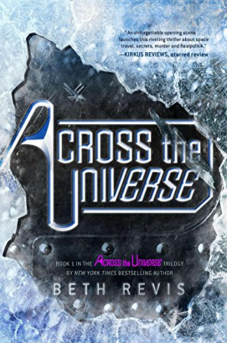 Across The Universe Beth Revis Ebook