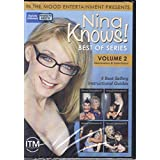 Nina Knows! Best Of Series Vol. 2 - Domination & Submission