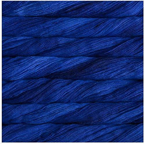 Malabrigo Yarn, Lace Yarn (Azul Bolita, LMBB080)