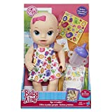 Baby Alive Sips 'n Cuddles Doll baby birdy dress (Blonde)