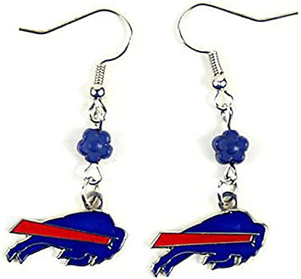 NFL Dangle Earrings