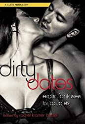 Dirty Dates: Erotic Fantasies for Couples