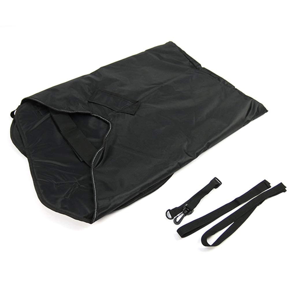 Matedepreso Scooter Leg Cove Motorcycle Leg Cover Protective Leg Lap Apron Cover Windproof Blanket