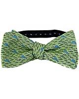 Mens Tommy Bahama Self Tie Bow Tie