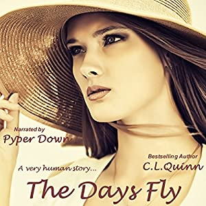 The Days Fly Audiobook