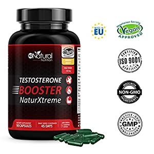 Testosterone Booster NaturXtreme