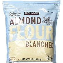 Kirkland Signature Almond Flour Blanched California Superfine, 3 Pounds