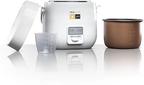 NEWCOOK Robot De Cocina NL7274 Joy: Amazon.es: Hogar