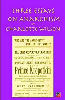 anarchism other essays ebook The anarchist ideal and other essays ebook the anarchist ideal and other essays currently  in founding philosophical anarchism william godwin developed what many.
