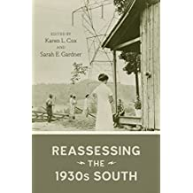 Reassessing the 1930s South