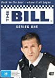The Bill - Series 1 DVD (Complete First Season)