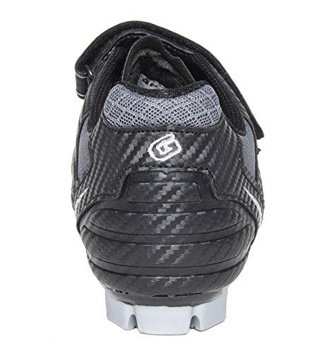 Gavin Mtb Terrengsykkel Mesh Innendørs Trenings Sykling Sko Mens Women Spd