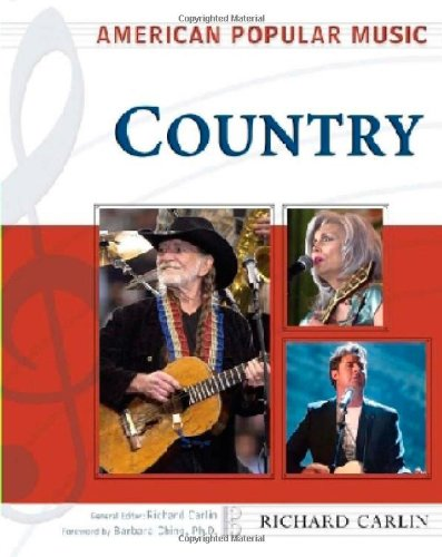 Country (American Popular Music)