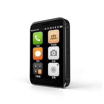 LCDIEB Reloj Deportivo SmartWatch Podómetro de 2,2 Pulgadas SIM ...