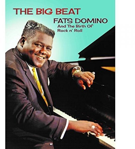 Fats Domino - The Big Beat: Fats Domino And The Birth Of Rock N\' Roll (DVD)