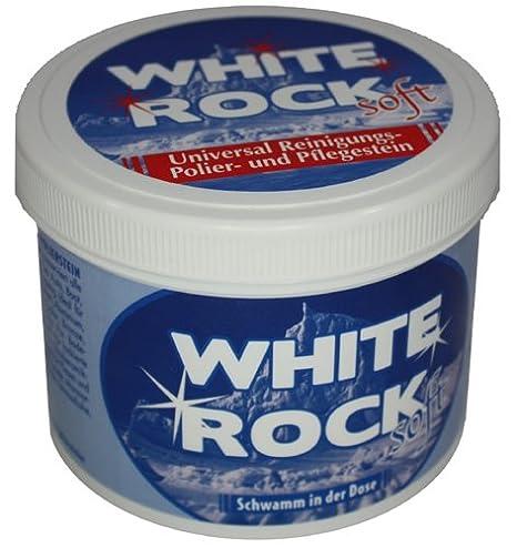 2087 Blanco de piedra en colour blanco de pulido de lavabo ...