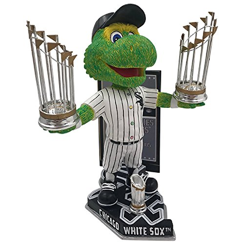 (Chicago White Sox MLB World Series Champions Series - Numbered to 1,000)