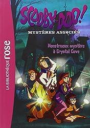 Scooby-Doo 01 - Monstrueux mystère à Crystal Cove