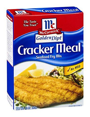- 7 Seas Golden Dpt Cracker Meal, 10 oz