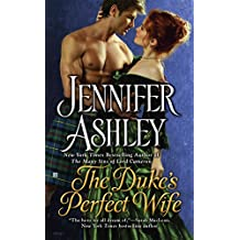 The Duke's Perfect Wife (Mackenzies Series Book 4)