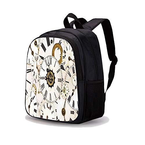"""13.7"""" Print Sublimated Backpack,Antique,Collection for sale  Delivered anywhere in USA"""