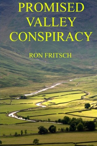 Promised Valley Conspiracy: Amazon.es: Fritsch, Ron: Libros ...