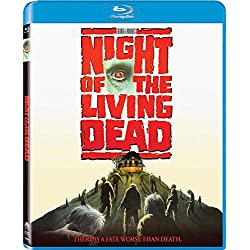 Night of the Living Dead (1990) [Blu-ray]