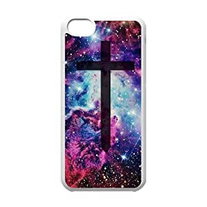 Cross Original New Print DIY Phone Case for Iphone 5C,personalized case cover ygtg549162