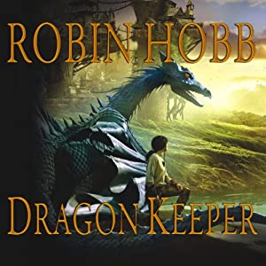 Dragon Keeper Audiobook