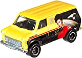 Hot Wheels Star Trek Ford Transit Super Van