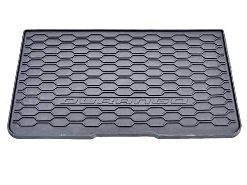 Cargo Tray Area Molded - Dodge Genuine 82212280 Molded Cargo Area Tray