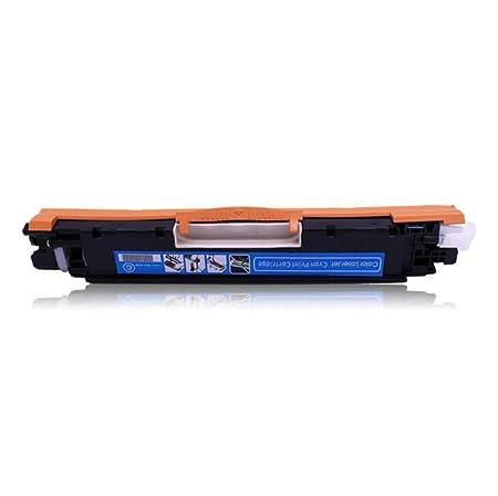 XYANZ Compatible con Cartucho de tóner de Impresora PLC-CRG329 ...