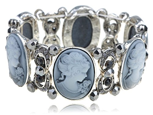 Victorian Cameo Jewelry - 9