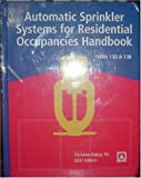 Automatic Sprinkler Systems for Residential Occupancies Handbook, Christian Dubay, 0877657548