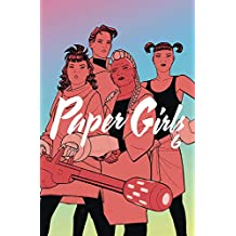 Paper Girls Volume 6