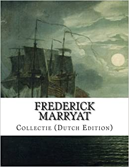 Amazoncom Frederick Marryat Collectie Dutch Edition
