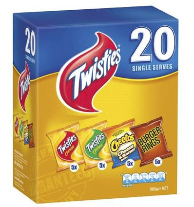 twistie chicken - 4