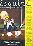 img - for Show Mr. and Mrs.- in Esquire Magazine Vol. 1, No. 6,(May 1934). book / textbook / text book