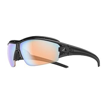 adidas Eyewear Herren Evil Eye Halfrim Pro Vario Brille Fahrradbrille A37ZH